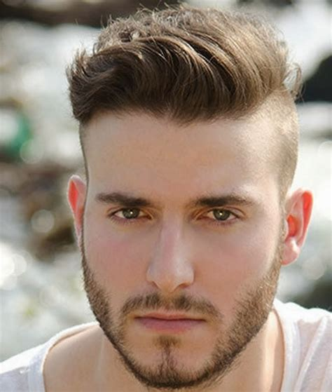 men mohawk hairstyle  hairstyles spot