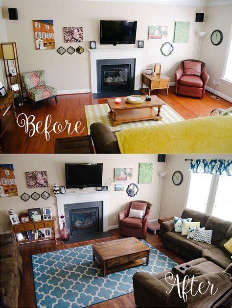 updated living room ideas home decor our updated living room tour still being