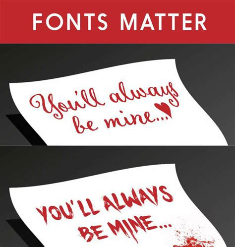 What Is The Font For Memes - fonts matter