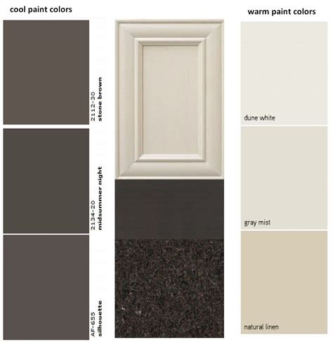 s corner warm or cool paint colors
