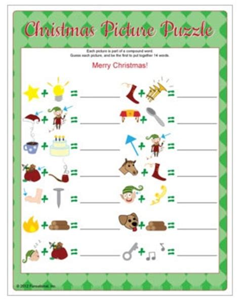 printable christmas guessing games pin by beth satterly on christmas pinterest