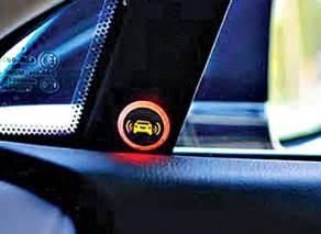 goshers blind spot detection system mobileye goshers blindspot detector myg37