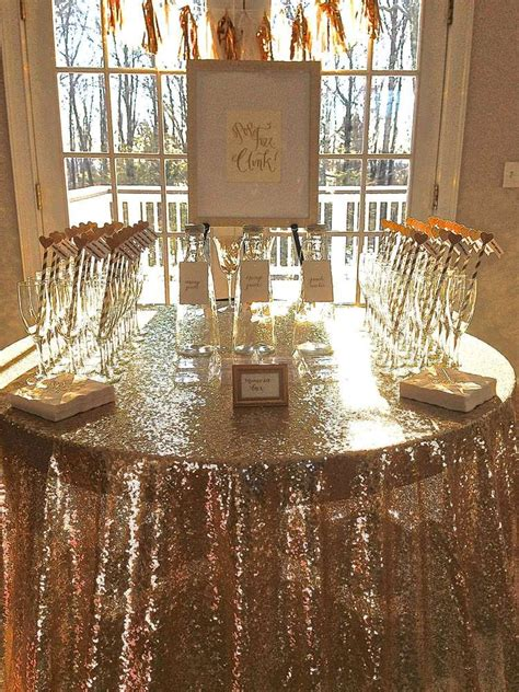 themes for gold platinum gold chagne birthday party ideas chagne birthday