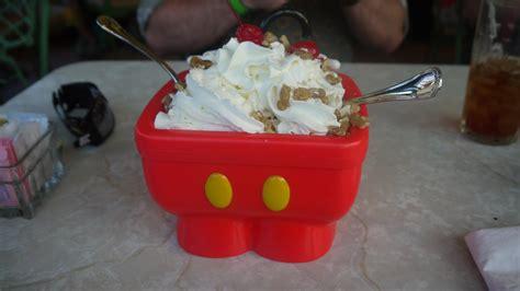 kitchen ice cream disney peanut butter and jelly milkshake disney world