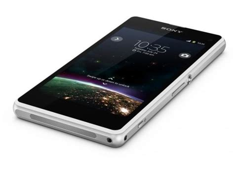Backdoor Sony Xperia Z1 Compact Z1 Mini 4 3 Inchi Housing Back Tu sony xperia z1 compact price specifications features comparison