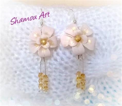 orecchini fiori orecchini fiori gioielli orecchini di shamou