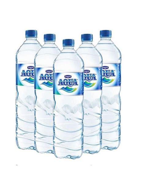 Evian Air Mineral Botol daftar harga air mineral lengkap terbaru 2018 harga