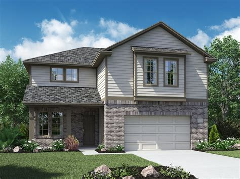mulberry floor plan in pointe at wortham oaks