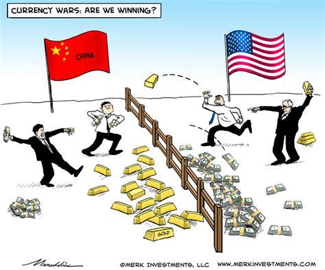 china u s dollar the us vs china currency war for dummies zero hedge