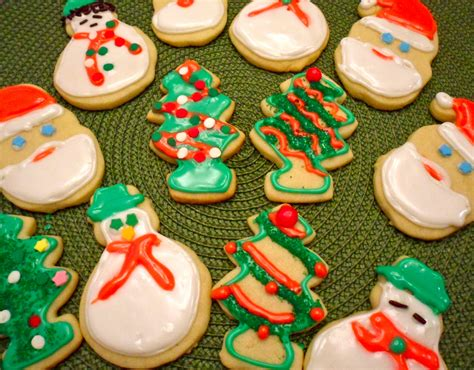 christmas sugar cookie decorating ideas ideas about