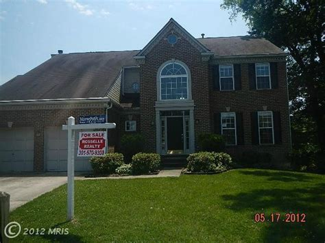 4101 windswept ct bowie maryland 20715 reo home details