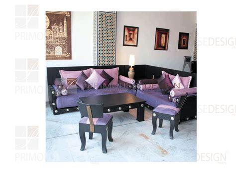 salon marocain top merveilles d 233 coration salon marocain photos salon marocain