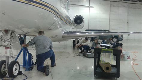 the problem with aviation maintenance and how you