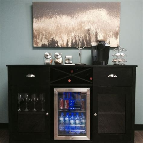 Self Closing Hinges For Kitchen Cabinets by Custom Sideboard With Wine Rack By Thh Creations Custommade Com