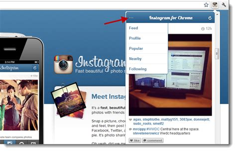 chrome instagram how to browse instagram on your desktop with chrome cnet