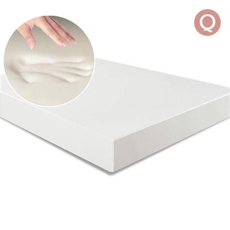 Foam Density Mattress by 20cm High Density Memory Foam Mattress Zizo