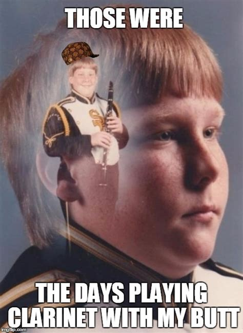 Clarinet Boy Meme Generator - ptsd clarinet boy latest memes imgflip