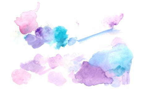 how to create a watercolor texture in adobe illustrator