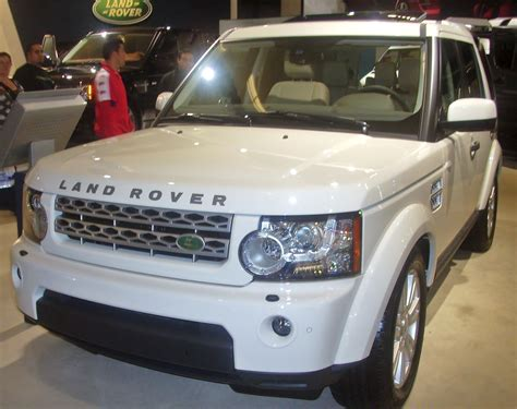 land rover lr4 white land rover lr4 price modifications pictures moibibiki