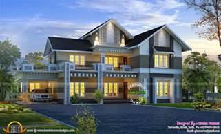 Home Design 7 february 2015 kerala home design and floor plans
