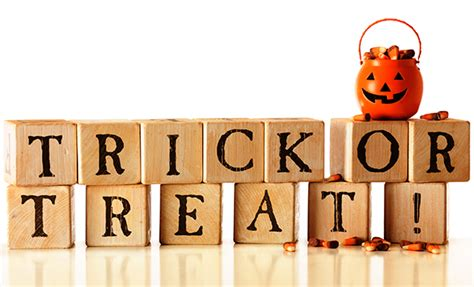 Trick Or Treat by Nh Trick Or Treat Times