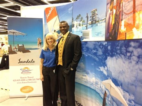 sandals for travel agents best of the best sandals travel agency for seattle s totem