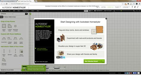 autodesk homestyler free home design software autodesk homestyler web based interior design software