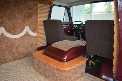 old car repair manuals 2005 ford e250 interior lighting ford econoline custom interior classic ford e series van 1963 for sale