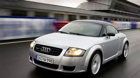 Audi Tt 2 Generation by Worst Sports Cars Audi Tt First Generation