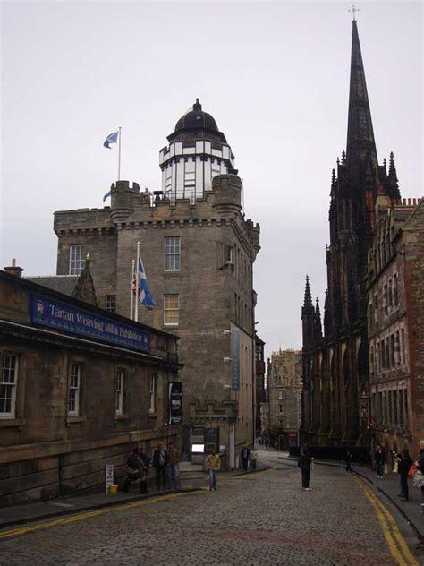 obscura edinburgh outlook tower obscura edinburgh