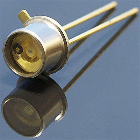 pin photodiode noise high speed ingaas pin photodiodes