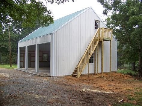 Metal Garage With Upstairs Apartment 1000 Ideas About Steel Buildings On Steel