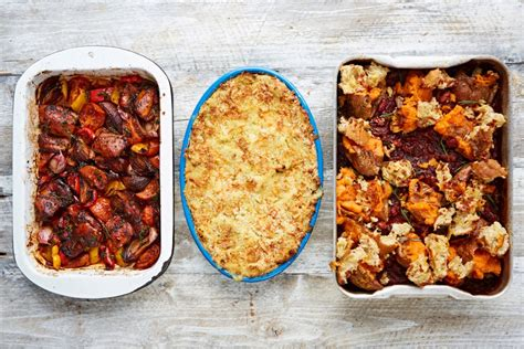 Meals & courses recipes   Jamie Oliver