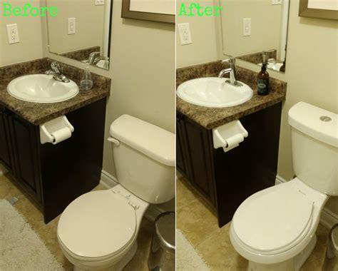 eco friendly bathroom eco friendly bathroom makeover mommy gearest