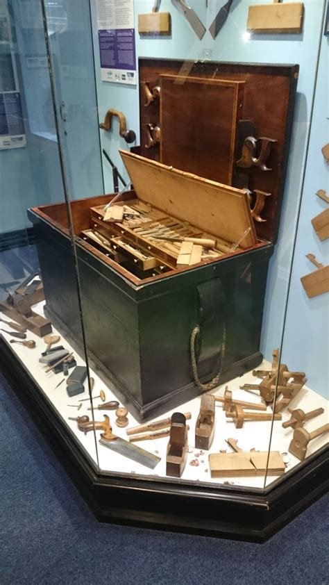 seaton tool chest popular woodworking magazine
