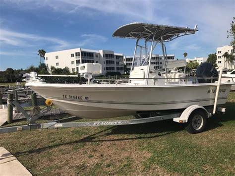 sea pro boats for sale florida sea pro 190 boats for sale in florida