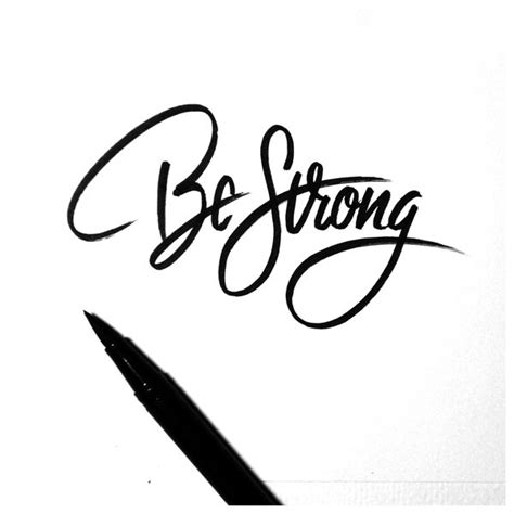 be strong tattoo 25 best ideas about strong tattoos on i m
