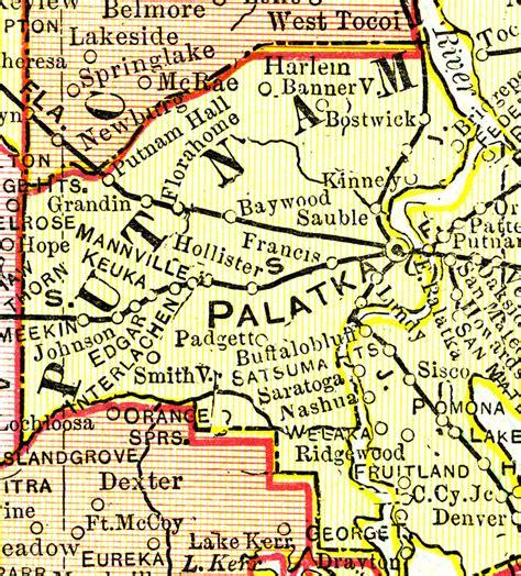 Putnam County Search Putnam County 1899