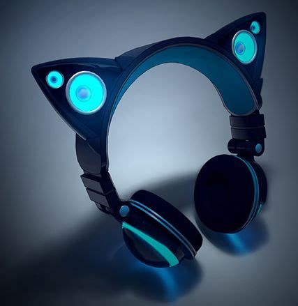 headphones and kawaii on pinterest