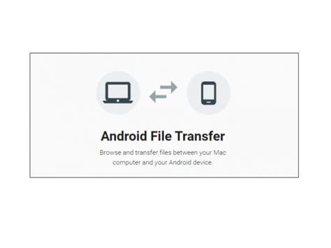 transfer files from android to mac how to copy files from android to your mac gearopen