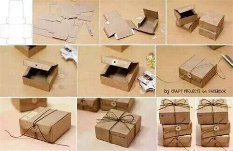 cute and easy to make diy storage boxes decozilla diy gift box image 3442973 by marine21 on favim com