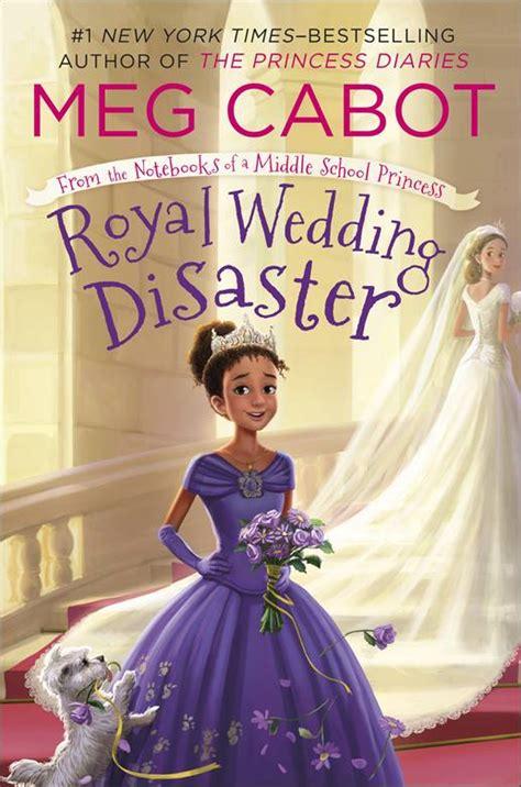 Royal Wedding 11 By Meg Cabot brazil books and giving thanks meg cabot