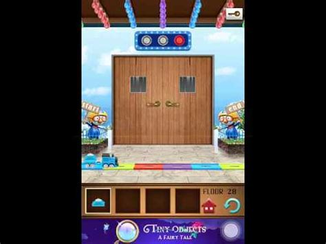 100 floors level 28 guide 100 floors annex level 28 walkthrough guide