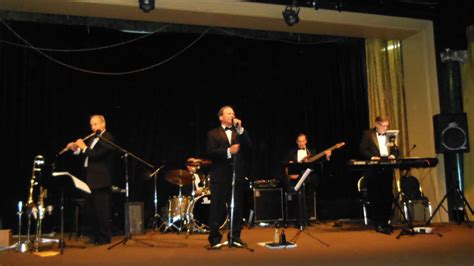 the swing band hot summer nights eddie irving and the classic swing band