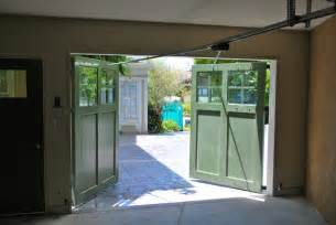 Swing Out Carriage Doors by Out Swing Carriage Garage Doors Traditional Shed San