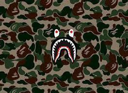 resultado de imagen  bape shark logo gambar  dekorasi