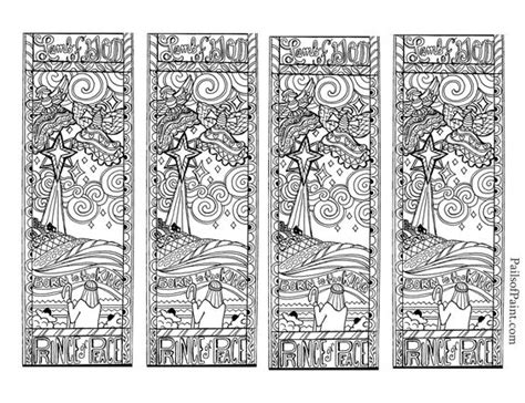 printable dragon bookmarks paint free printable and search on pinterest