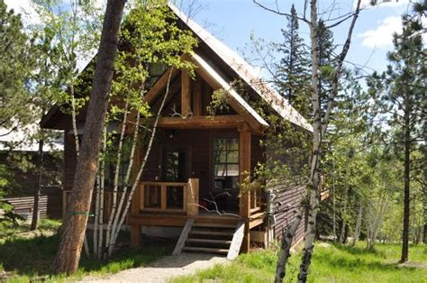 Cabin Rentals In Deadwood Sd by Deadwood Connections Lead Sd Resort Reviews