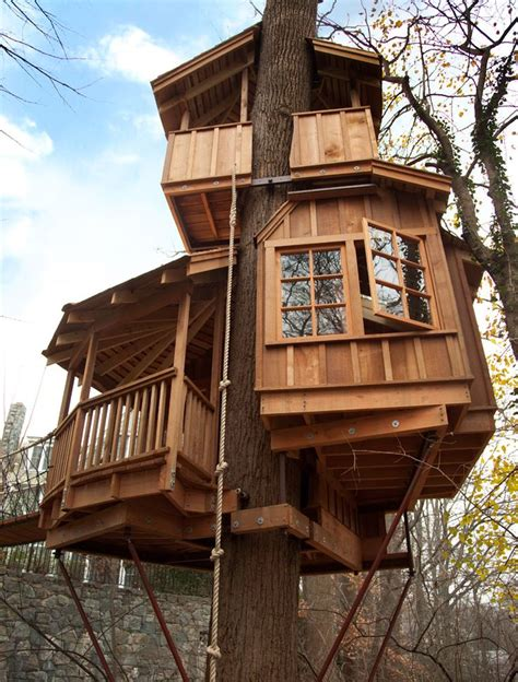house designer builder treehouse masters pete nelson 5 things every beginning builder must treehouse