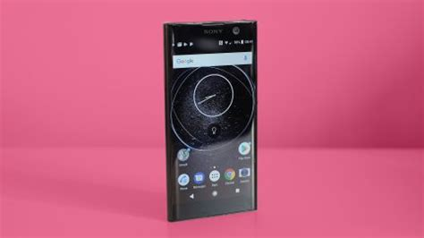 sony xperia xa2 review | techradar